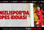 Denizlispor'da Lopes iddiası