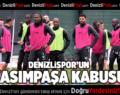 Denizlispor'un Kasımpaşa kabusu