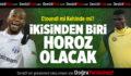 Denizlispor'a ya Etoundi, ya da Kehinde gelecek