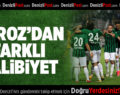 Denizlispor – Afjet Afyonspor: 3-0