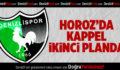 Denizlispor'da Kappel ikinci planda
