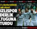 Denizlispor 5-1 Adana Demirspor