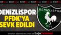 Abalı Denizlispor PFDK'ya Sevk Edildi