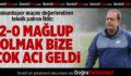 Denizlispor'da seri sona erdi