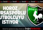 Denizlispor Bursasporlu Futbolcuyu İstiyor