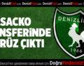 Denizlispor'da Sacko transferinde pürüz var