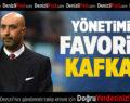 Denizlispor'da Favori Kafkas