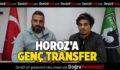 Horoz'a Genç Transfer