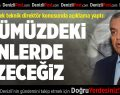 Denizlispor'da İmzalar Atılıyor