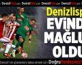 Denizlispor-Sivasspor: 2-3