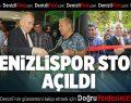 Denizlispor Store Açıldı