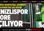 DENİZLİSPOR STORE AÇILIYOR