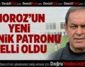 Denizlispor'un Teknik Patronu Belli Oldu