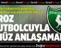 Denizlispor'da harekat başladı
