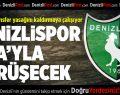 Denizlispor FIFA'yla görüşecek