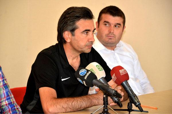 denizlispor yeni transferler 1 - Denizlispor'da yeni transferler görücüye çıktı