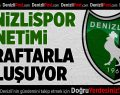 Denizlispor'da yönetim taraftarlarla buluşuyor