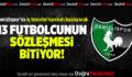 Denizlispor'da iç transfer harekatı başlayacak