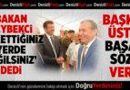 Denizlispor'da Başkan Üstek'ten başarı sözü