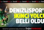 Denizlispor'da ikinci yolcu belli oldu