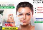 Uygulanması ve Rahatlığı ile Dermo Skin Patch