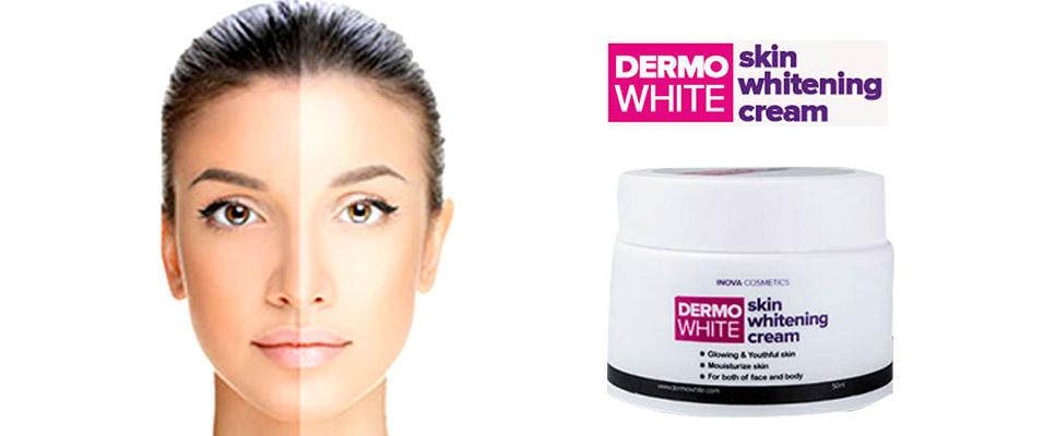 Ne İşe Yarar Sorusuyla Dermo White Krem