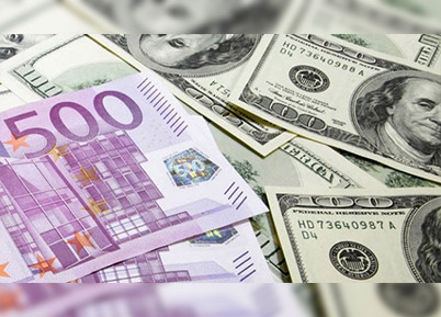 Euro rekor düzeye yaklaştı