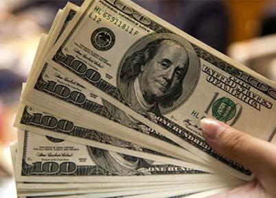 Hazine '2 Milyar Dolar' Borçlandı