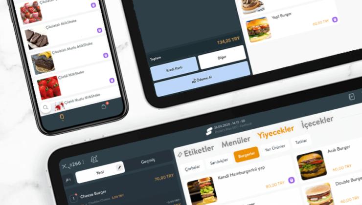 Türkiye'nin En İyi Restoran Yazılımı