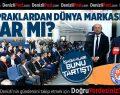 """""""TEKSTİL VARLIĞINI, YENİLENME VE MARKALAŞMA İLE…"""