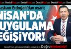 DTO Başkanı Erdoğan'dan Uyarı: 1 Nisan'da O Uygulama Değişiyor!