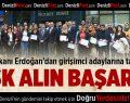 DTO Başkanı Erdoğan: Başarının Anahtarı Risk