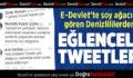 E-Devlet'te Soy Ağacını Gören Denizlililerden Eğlenceli Tweetler