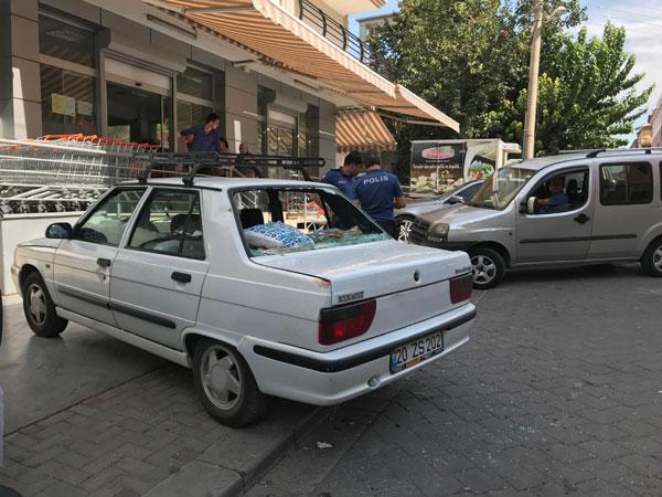 emekli polise sopali saldiri 6707 dhaphoto5 - Emekli polise sopalı saldırı