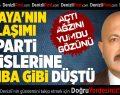 Okkaya'nın Paylaşımı AK Parti Kulislerine Bomba Gibi Düştü