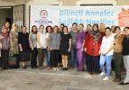 Büyükşehir'den Anne Adaylarına Emzirme Eğitimi