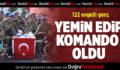 Yemin Edip Komando Oldular