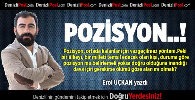POZİSYON..!