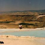 eski pamukkale fotograflari 6 150x150 - Pamukkale 80'li Yıllarda Böyleydi