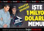 İşte 1 Milyon Dolarlık Memur