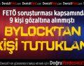 Denizli'de 'ByLock'tan 4 tutuklama