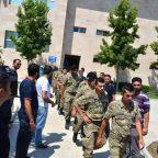foto 1 7 144x144 - Denizli'de 105'i rütbeli, 515 asker gözaltında