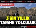 Laodikya Gezi ve Yürüyüş Grubunun Frigya Gezisi