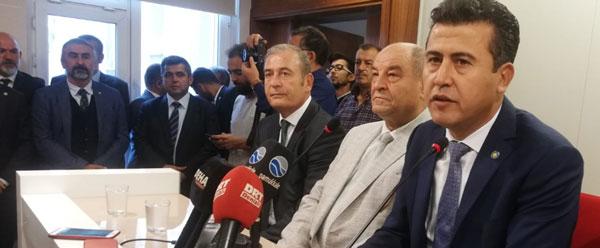 fsf - İYİ Parti Yeni Yönetimini Açıkladı