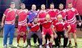 Futbol Şöleni'nde Final Heyecanı Başladı
