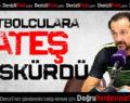 Denizlispor'da futbolculara öfke