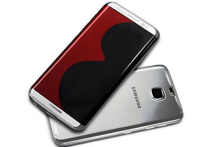 Galaxy S8'den önce kılıfı ortaya çıktı!