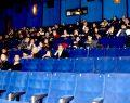 Çalışan Gazeteciler, Sinemada Bir Araya Geldi