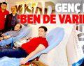 Genç Müsiad 'Ben De Varım' Dedi