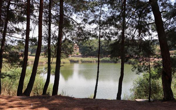 gizli cennet sakligol koruma altina alindi 5975 dhaphoto2 - Gizli cennet Saklıgöl, koruma altına alındı